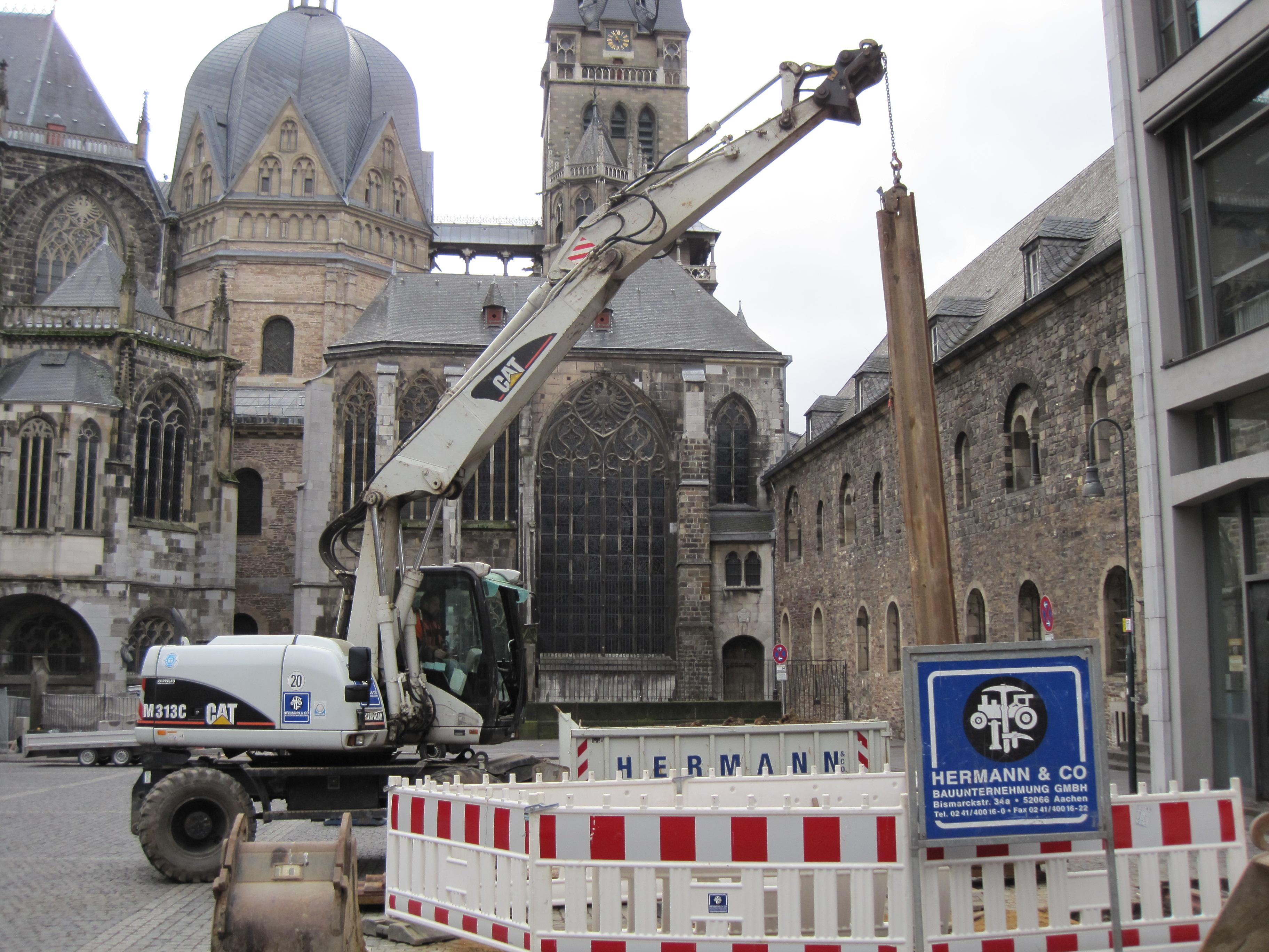 Bauunternehmen Aachen tief und kanalbau tiefbauunternehmen strabenbauunternehmen